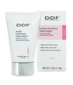 DDF Acne Control Treatment 50ml