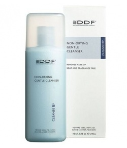 DDF Non Drying Gentle Cleanser 175 m
