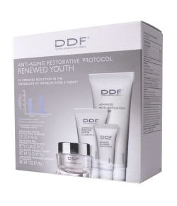 DDF Anti-Aging Restorative Kit