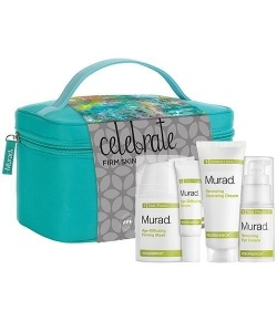 Dr. Murad Celebrate Firm Skin Set