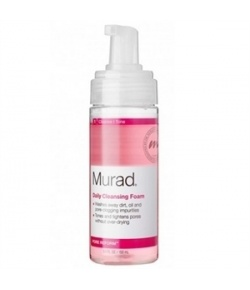 Dr. Murad Daily Cleansing Foam 150 ml