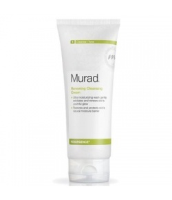 Dr. Murad Renewing Cleansing Cream 200 ml