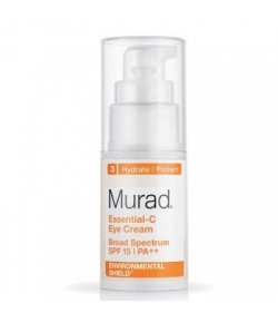 Dr. Murad Essential-C Eye Cream SPF 15 15ml