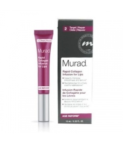 Dr Murad Rapid Collagen İnfusion For Lips 10ml