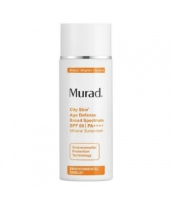 Dr. Murad City Skin Age Defense Broad Spectrum Spf50 50ml