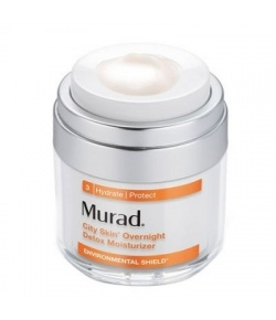 Dr. Murad City Skin Overnight Detox Moisturizer 50ml