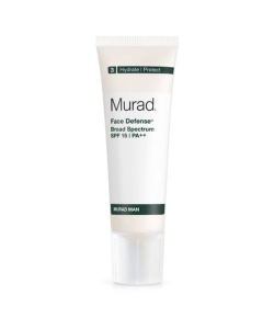 Dr.Murad Man Face Defense Broad Spectrum Spf15-PA++ 50ml