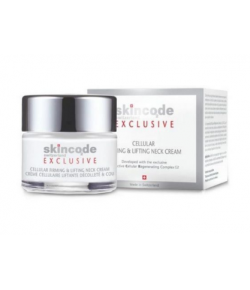 Skincode Cellular Firming&Lifting Neck Cream 50ml