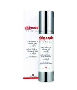 Skincode Daily Defence & Recovery Cream Spf30 50ml