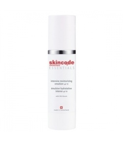 Skincode Intensive Moisturizing Emulsion Spf10 50ml