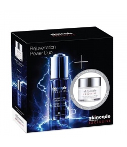 Skincode Rejuvenation Power Duo Cilt Bakım SETİ