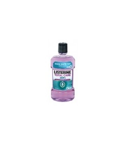 Listerine Total Care Gargara Zero 500 ml