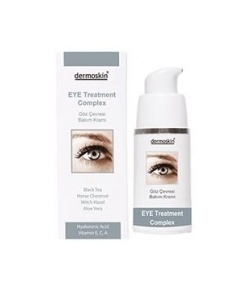 Dermoskin Eye Treatment Complex