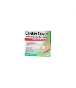 StopEver-Canker Cover Aft Patch