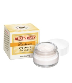 Burt''''s Bees Radiance Eye Cream With Royal Jelly 14.25g