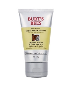 Burt''''s Bees Shea Butter Hand Repair Cream 50g