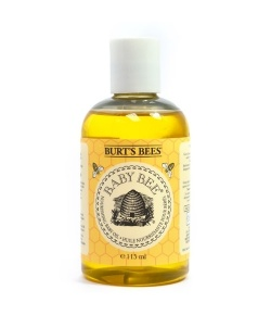 Burt''''s Bees Baby Bee Nourishing Baby Oil 115ml
