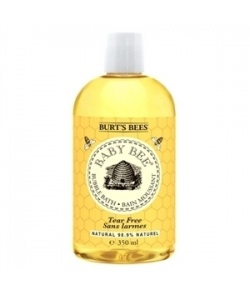Burt''''s Bees Baby Bee Bubble Bath 350ml