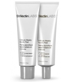 StriVectin Labs 5 Minute Weekly Glycolic Peel 2 x 50 ml