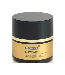SwissCare DayCare Age-Reversing Lifting & Protecting Complex SPF 20 - 50 Ml