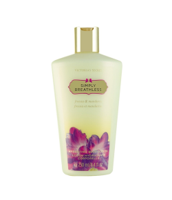 Victoria Secret Body Lotion Simply Breathless 250Ml