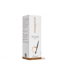 Dermacover Anti Aging Spf 30 ( Honey ) 30 ml