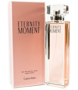 CALVIN KLEIN ETERNITY BAYAN EDP100ml