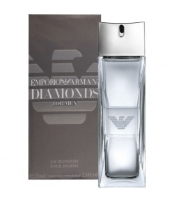 EMPORIO ARMANI DIAMONDS ERKEK EDT75ml