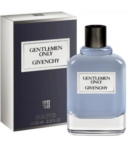 GIVENCHY ONLY GENTLEMEN ERKEK EDT100ml