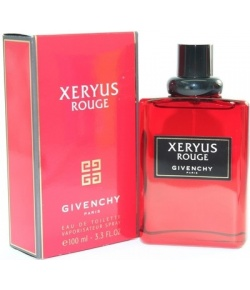 GIVENCHY XERYUS ROUGE ERKEK EDT100ml