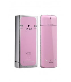 GIVENCHY PLAY BAYAN EDP75ml