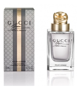GUCCI BY GUCCI MADE TO MEASURE ERKEK EDT90ml