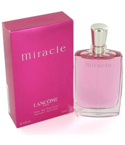 LANCOME MIRACLE BAYAN EDP100ml