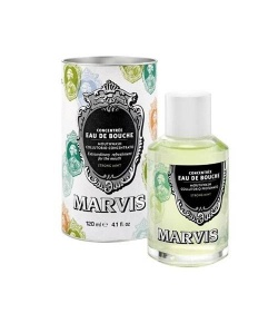 Marvis Konsantre Ağız Gargarası 120ml