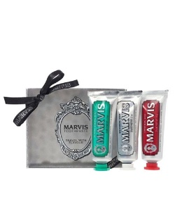 Marvis 3 Tadx25ml SET