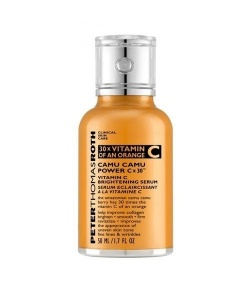 Peter Thomas Roth Camu Camu Power CX30 Vitamin C Brig Serum 50ml