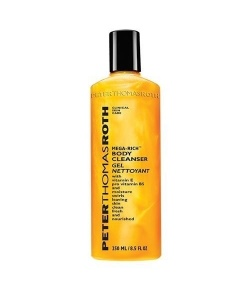 Peter Thomas Roth Mega Rich Body Cleanser Gel Nettoyant 250ml