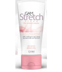 GAM STRETCH KREAM 50 ml / 1.69 fl oz