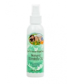 Earth Mama Angel Baby Organics Natural Stretch Oil 120ml