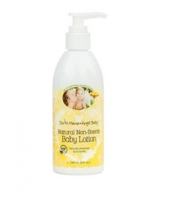 Earth Mama Angel Baby Organics Natural Non-Scents Baby Lotion 240ml